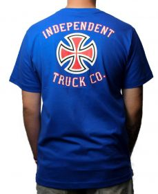 Camiseta Independent Pennant
