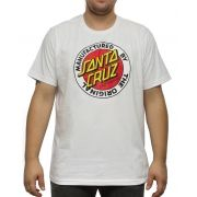 Camiseta Santa Cruz  MFD DOT