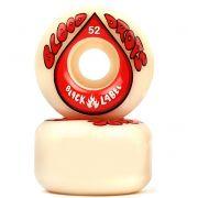 Rodas Black Label Blood Drop 52 mm 99a