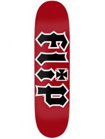 Shape Maple Flip 8.0 Team HKD Red