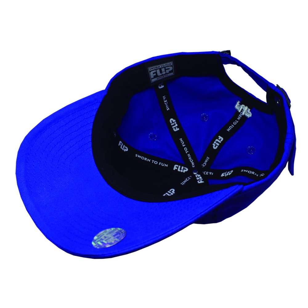 Boné Dad Hat Flip London