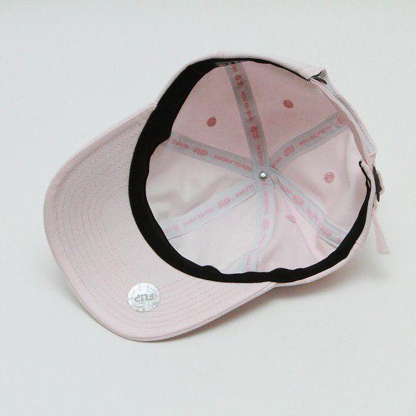 Boné Dad Hat Flip Pink Splash