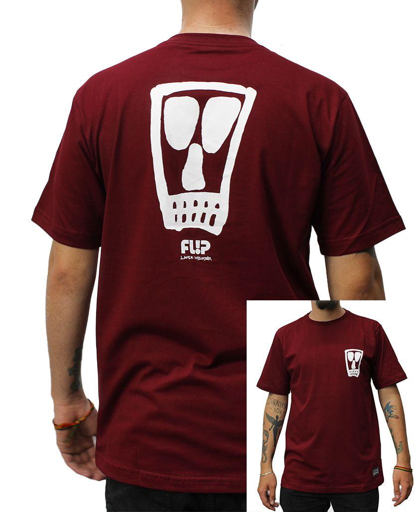 Camiseta Flip Vato - Lance Mountain