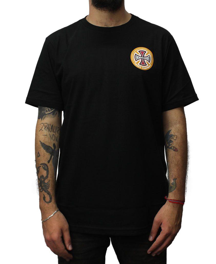 Camiseta Independent Cab Dragster - STEVE CABALLERO