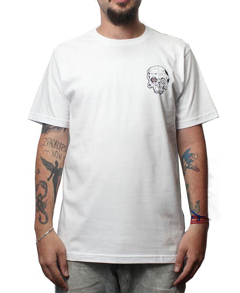 Camiseta Independent Fools Dont
