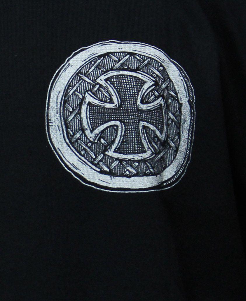 Camiseta Independent Haslam Nordic