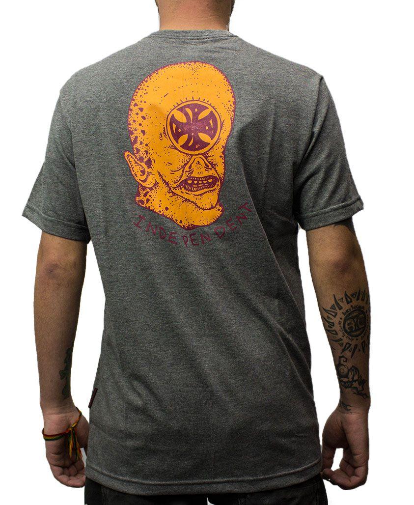 Camiseta Independent Stearns Cyclops