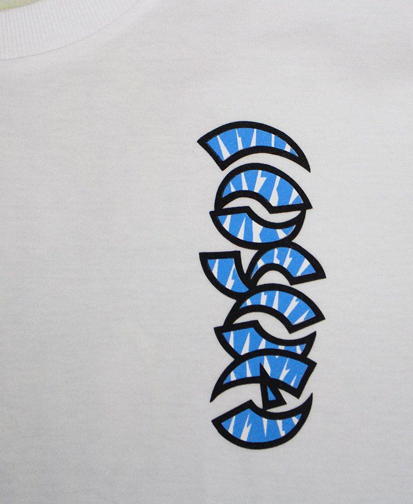 Camiseta Santa Cruz Hosoi Rocket Mini Air