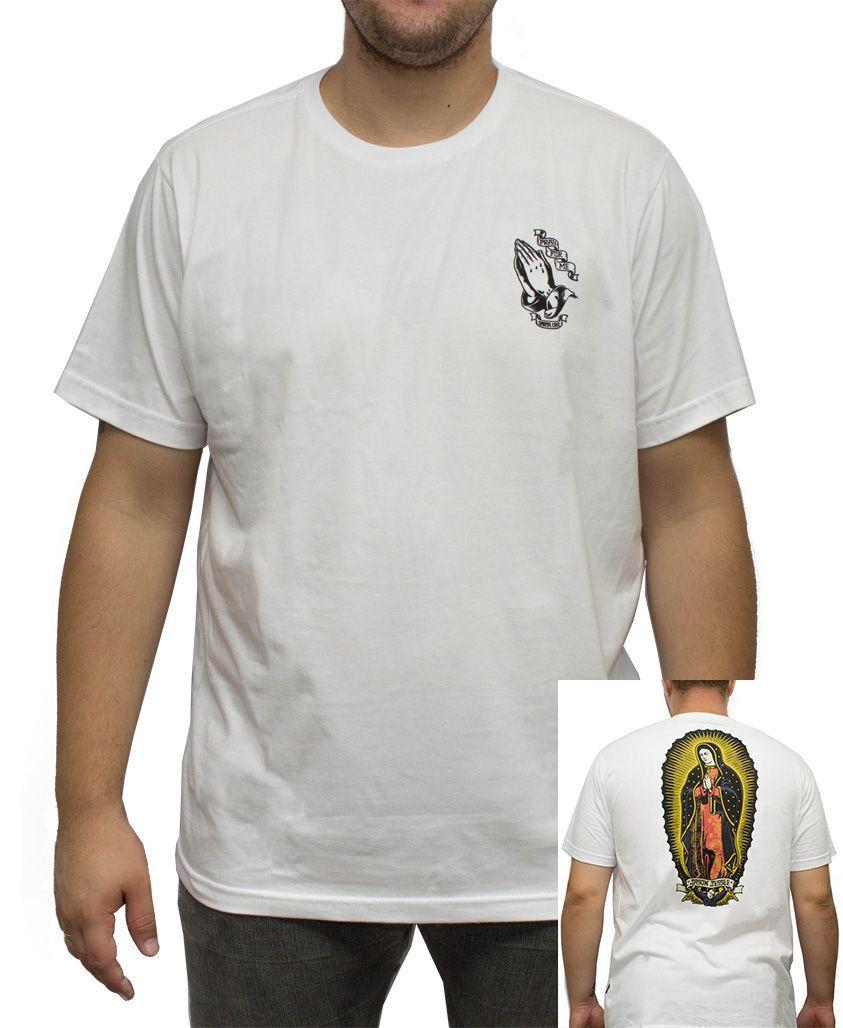 Camiseta Santa Cruz Jason Jessee Guadalupe 2