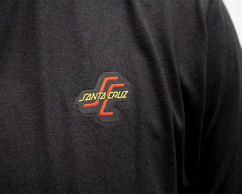 Camiseta Santa Cruz OGSC 2