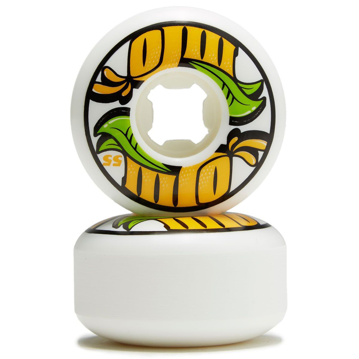 Rodas OJ Wheels - Concentrates Price Point- 55mm 101a