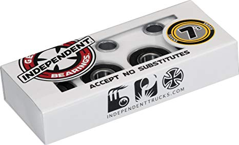 Rolamento Independent ABEC 7 Genuine Bearings
