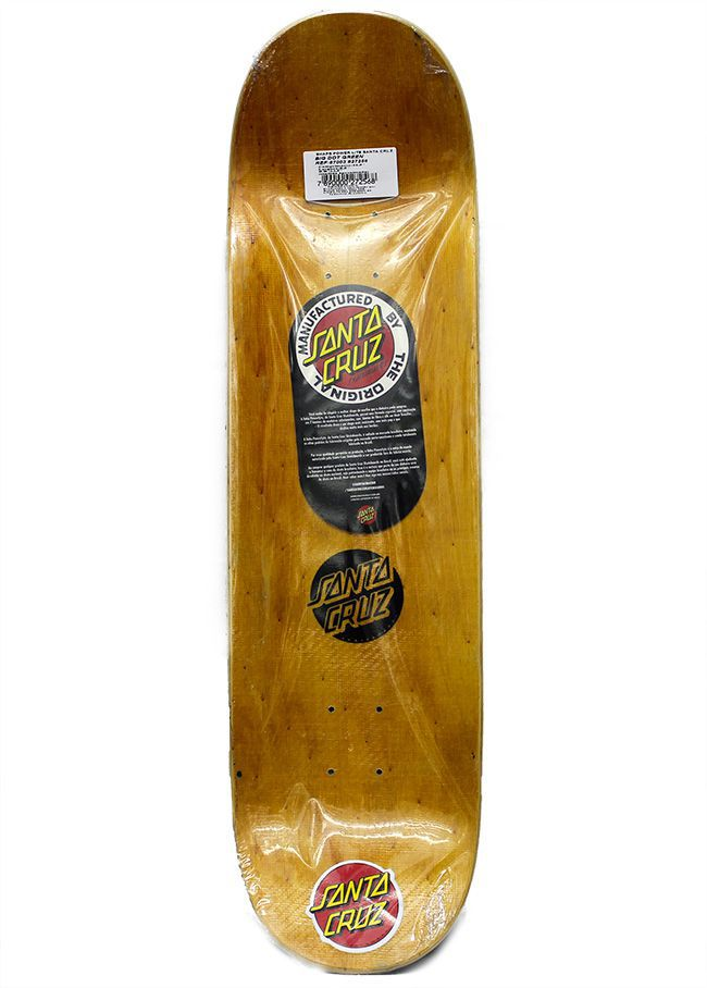 Shape Santa Cruz Powerlyte  8.5  Spill Hand