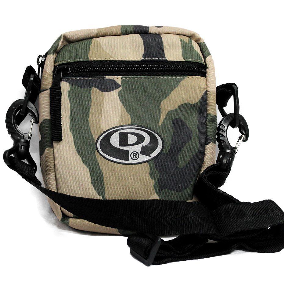 Shoulder Bag Drop Dead Camuflada