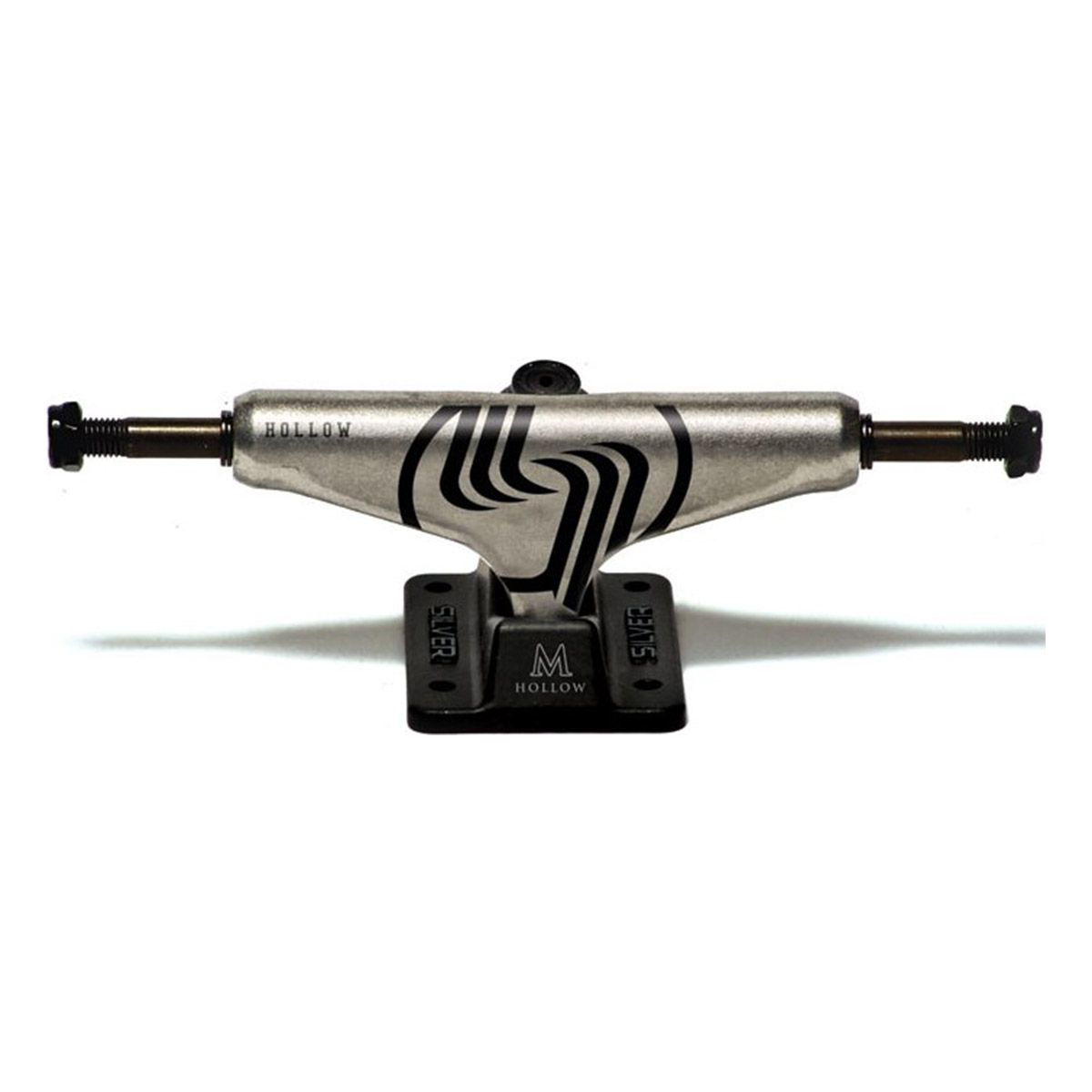 Truck Silver M Hollow RAW 8.25 146mm