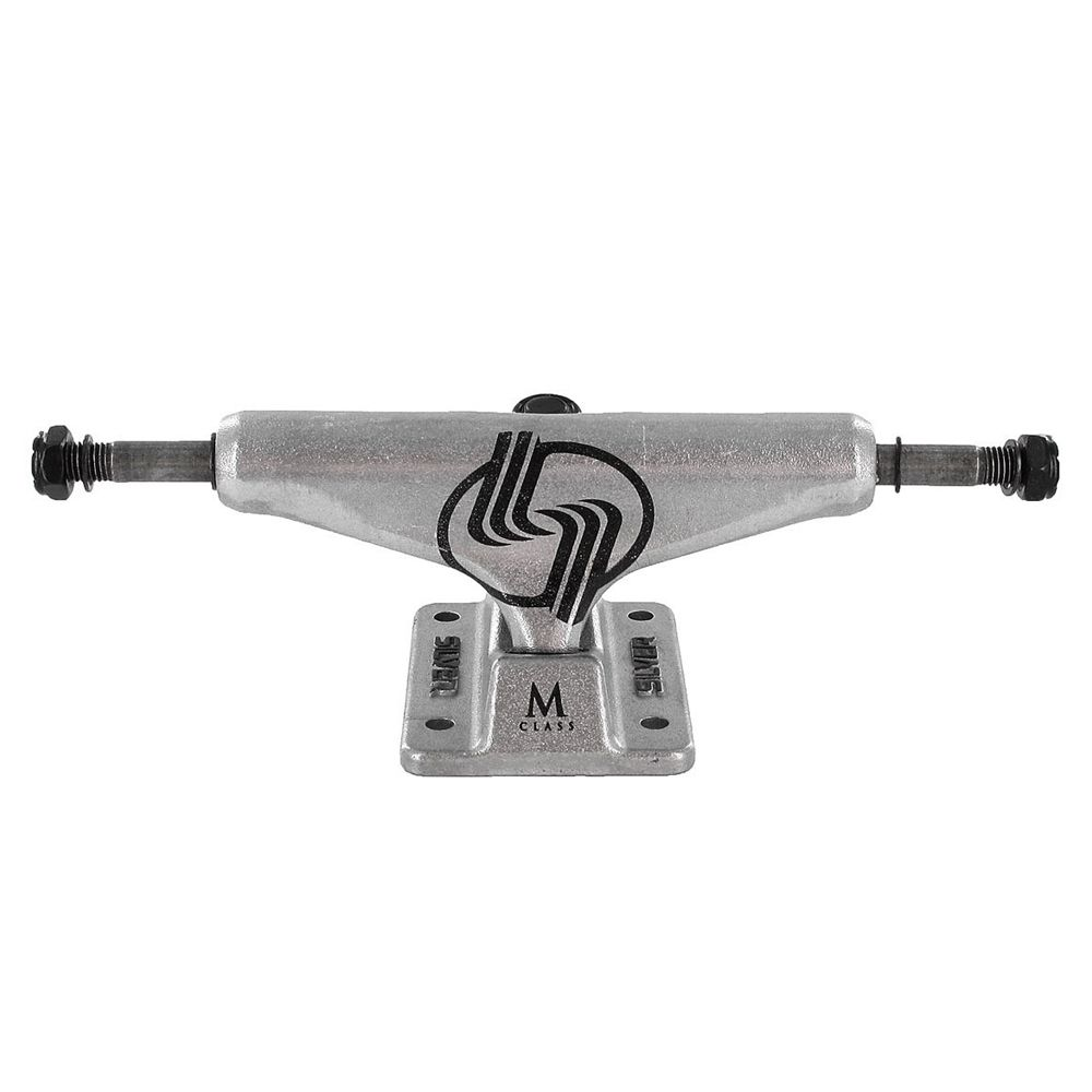 Truck Silver M Hollow RAW 8.5 149mm