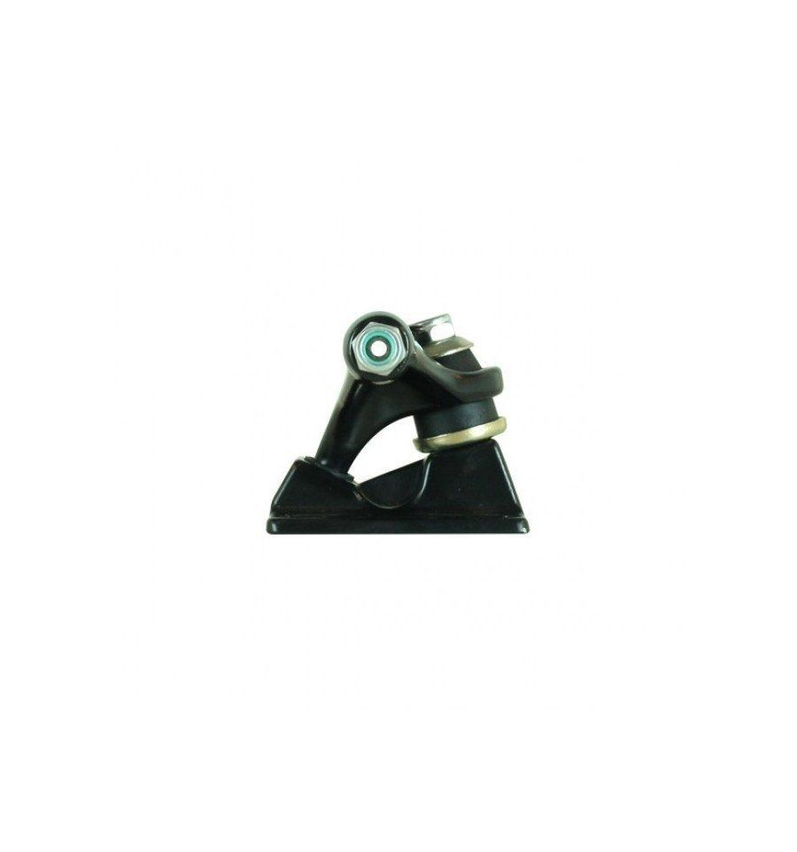 Truck Stronger 129mm Double Hollow Preto