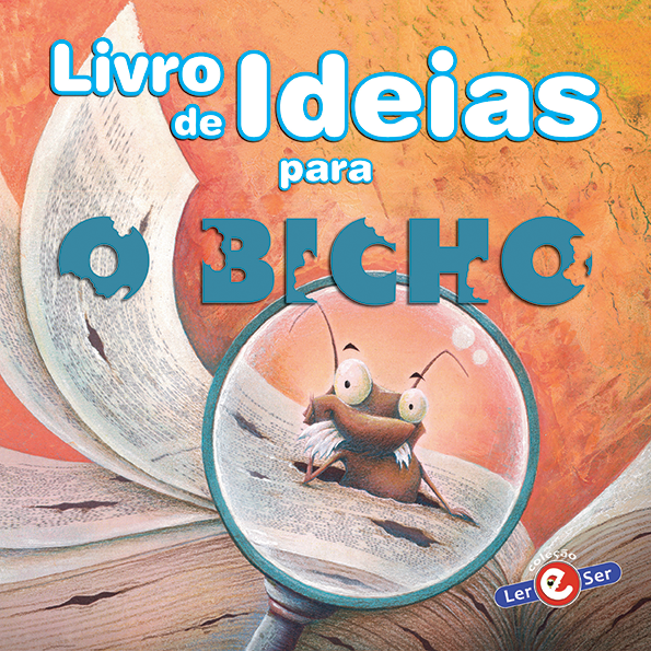 Livro de Ideias - O Bicho