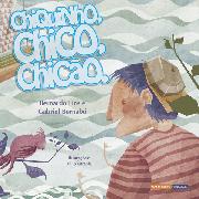 """""""Chiquinho, Chico, Chicão"""" – Bernardo Lins"""