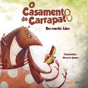 """""""O Casamento do Carrapato"""" – Bernardo Lins"""