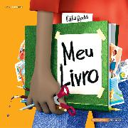 """Meu Livro"" – Kátia Rocha"