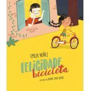 """Felicidade Bicicleta"" – Emília Nuñez"