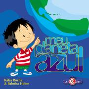 """Meu Planeta Azul"" – Jonar Brasileiro & Kátia Rocha"