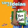 Livro de Ideias - Meu Livro