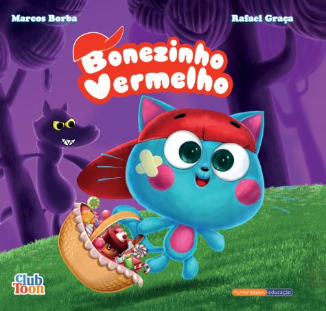 """""""Bonezinho Vermelho"""" – Marcos Borba & Rafael Graça"""