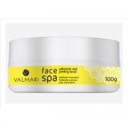 Sabonete Mel Peeling Face Spa 100G - Valmari