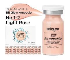 Ampola BB Glow- Wl