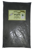 Argila Preta  1kg Bioexotic