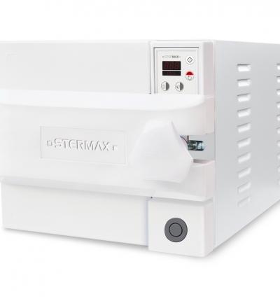 Autoclave Box Extra Ciclo Silencioso 21 Litros - Stermax