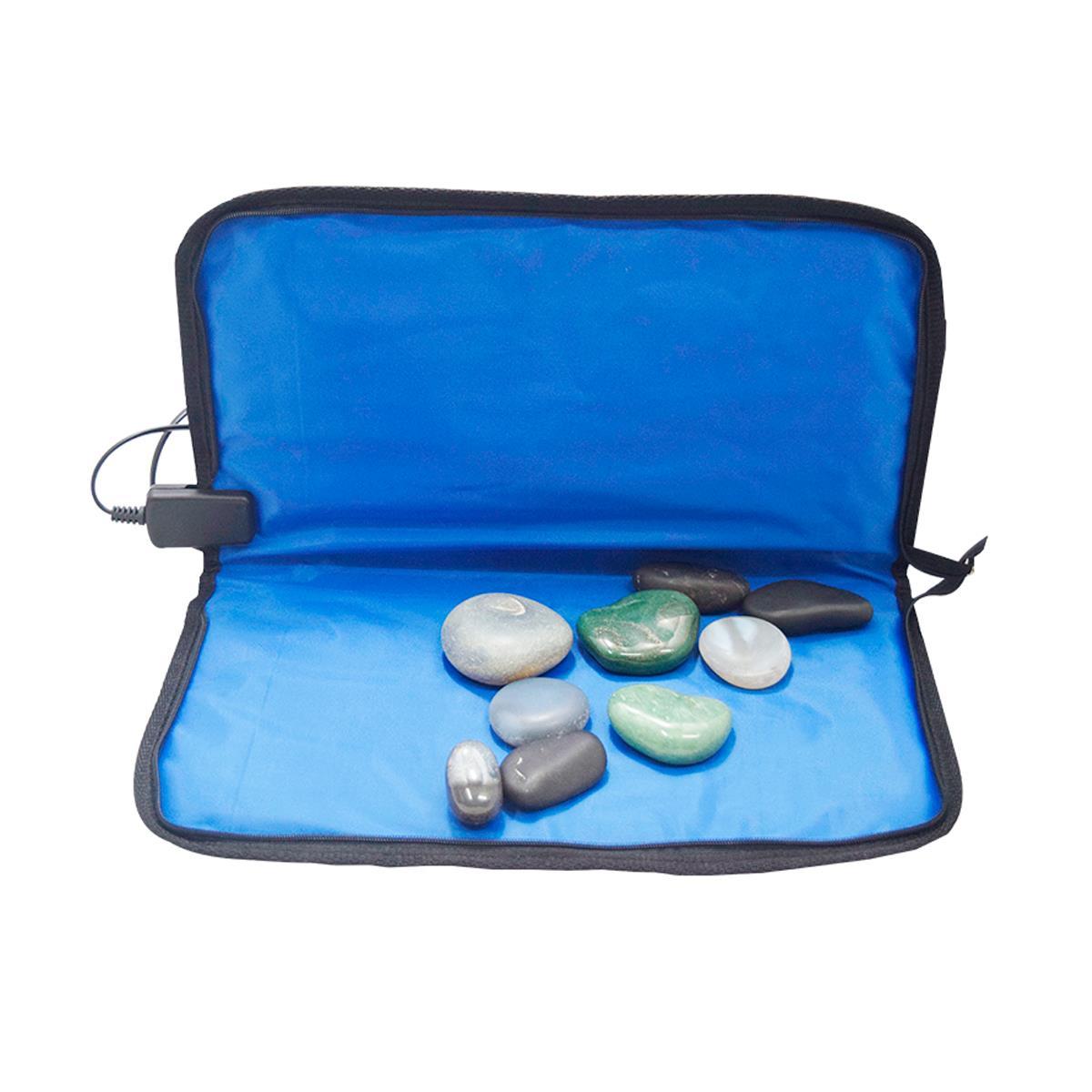 Bolsa Térmica Para Pedras Quentes - Estek
