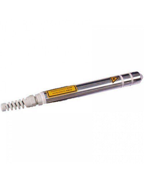 Caneta Laser Vermelho 658nm e 100mW para Fluence - HTM