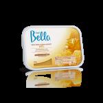 Cera Depilatória Quente Mel com Cera de Abelha 500g - Depil Bella