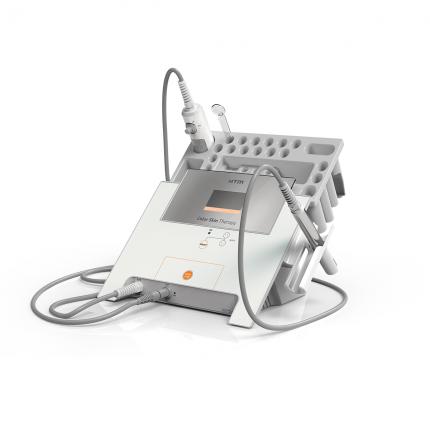Color Skin Therapy Plataforma pré e pós micropigmentação - HTM