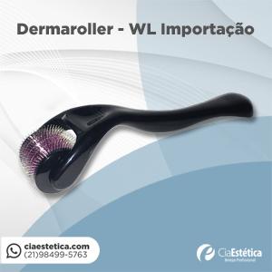 Dermaroller  - WL Importação (PROMOÇÃO!)
