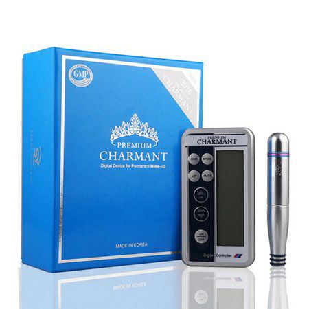 Dermógrafo Charmant I-  Wl Importação