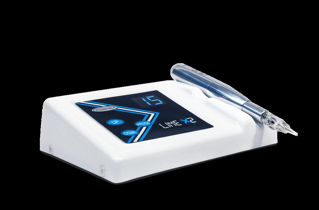Dermógrafo LINE X2 - Powertech