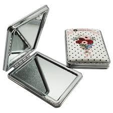 Espelho de Bolsa- Wl