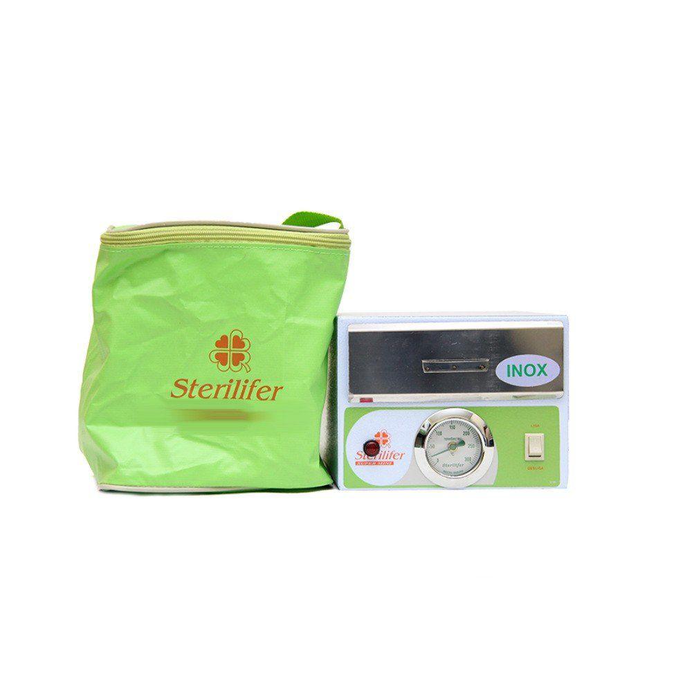 Estufa Analógica Super Mini - Sterilifer