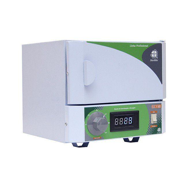 Estufa Analógica SX150 - 3 litros