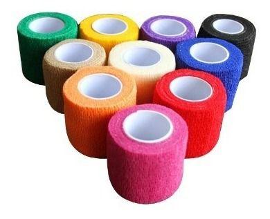 Bandagem elástica para Dermógrafo
