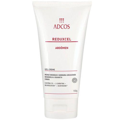 REDUXCEL Gel Abdômen 150g - Adcos