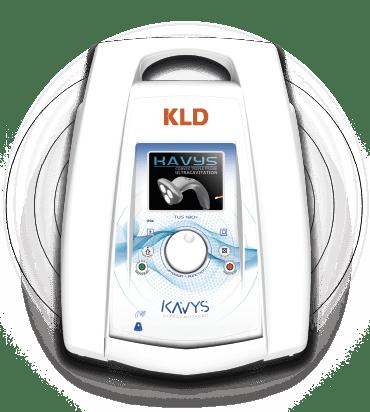 Kavys Ultracavitação Aparelho de Ultracavitação - KLD