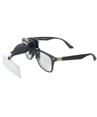 Lupa de Pala Vision Eye - Estek
