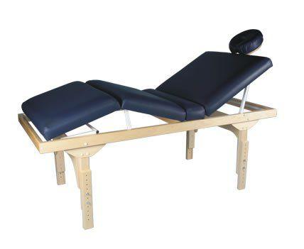 Maca de Massagem Fixa Belatrix - Legno