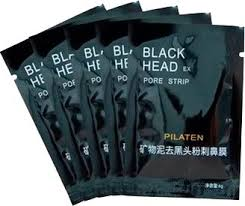 Máscara Black Para Cravos- Wl importações
