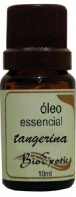 Óleo Essencial de Tangerina - Bio Exotic